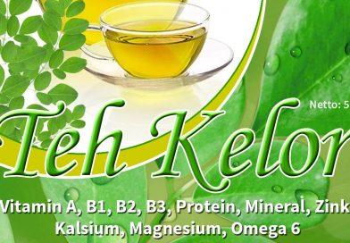 Jual Teh Kelor (moringa oleifera)