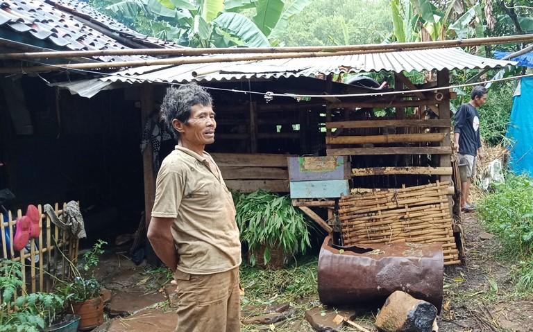 kemiskinan indonesia bandung cimenyan
