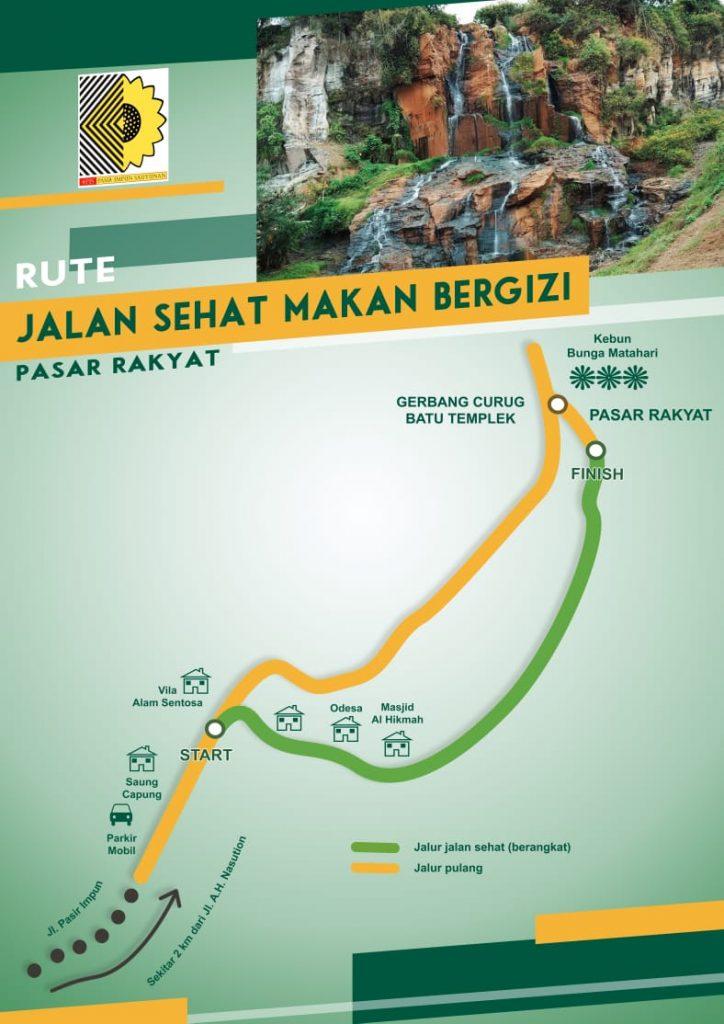 rute jalan pagi tebing kosmo batu templek cimenyan odesa indonesia