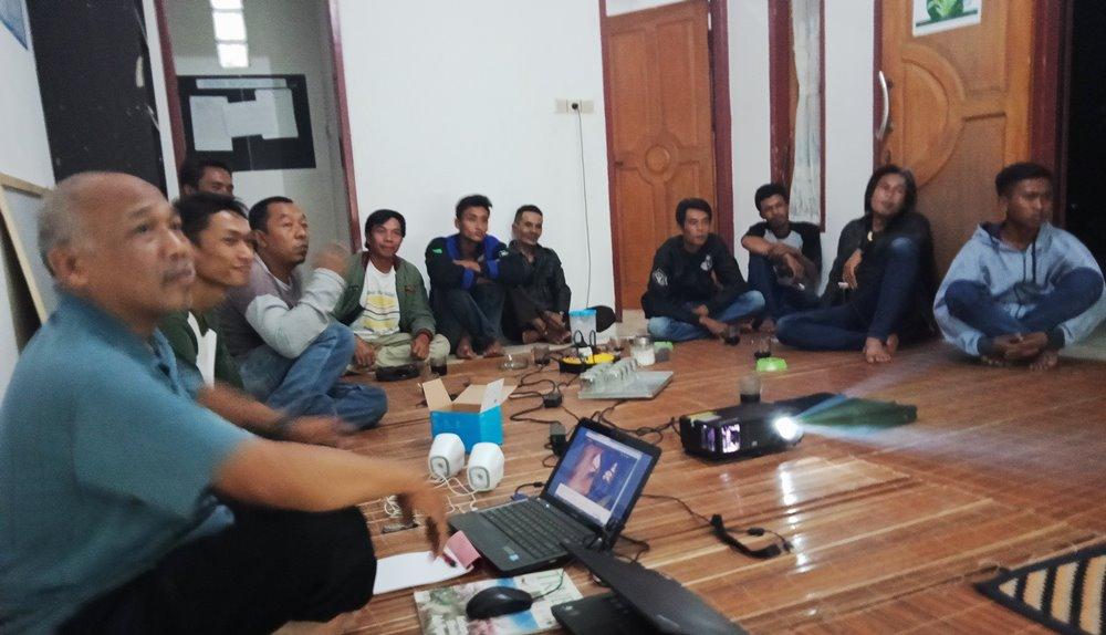 Pelatihan Budidaya Sorgum Bandung