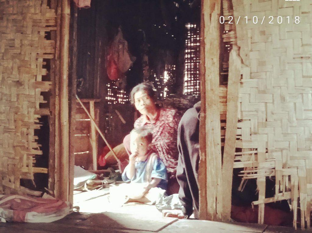 kemiskinan cikored bandung