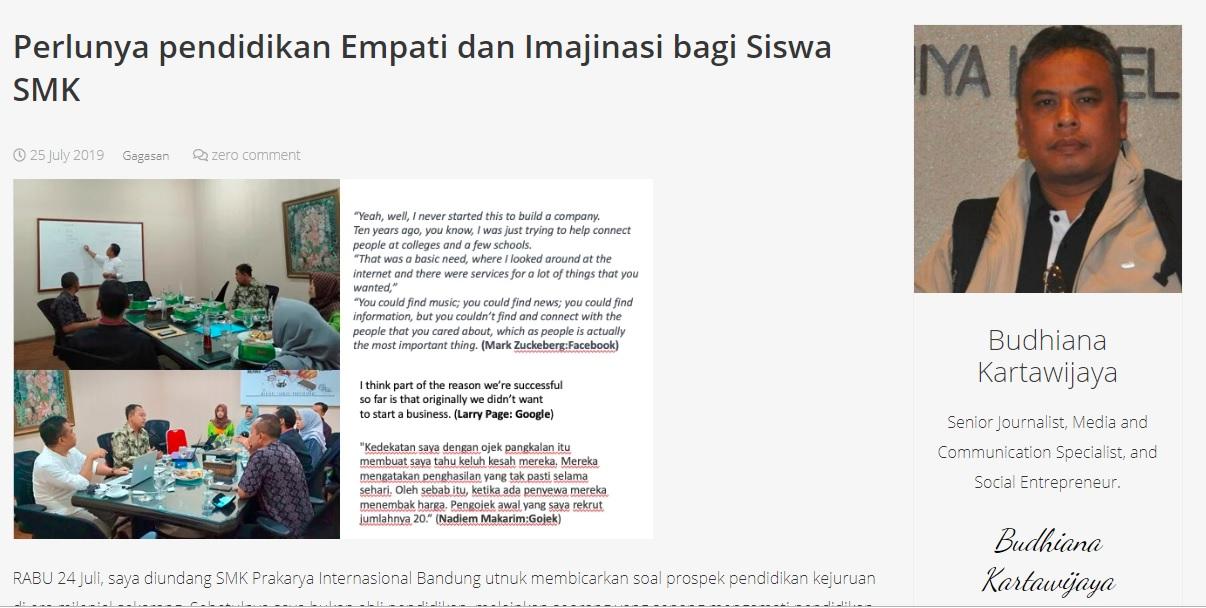 empati pendidikan