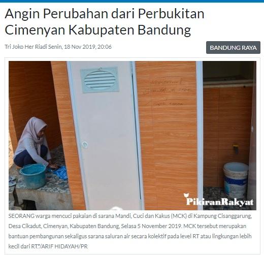 gerakan odesa indonesia bandung