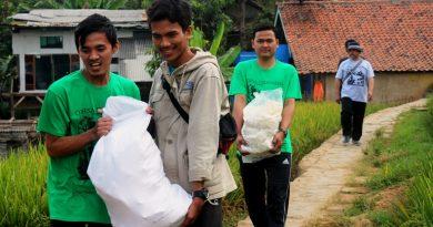 Strategi Filantropi: Cara Tepat Berderma Melibatkan Mahasiswa