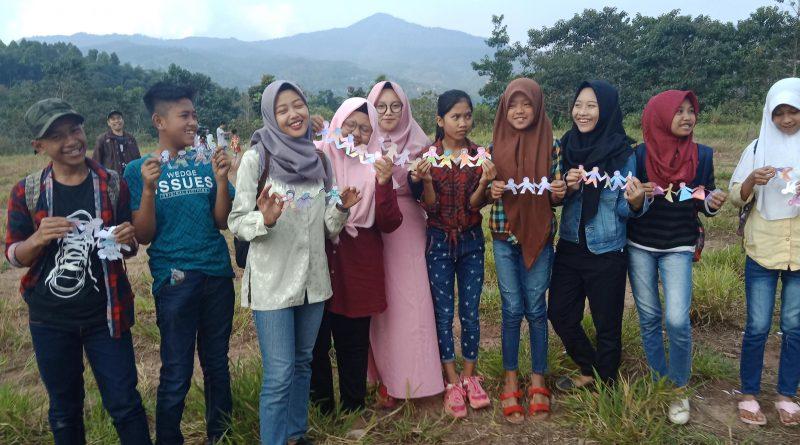 Rekrutmen Relawan Mahasiswa Mengajar Anak Desa Bandung Utara