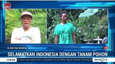 metro tv odesa indonesia pertanian agroforesti e1598951106366