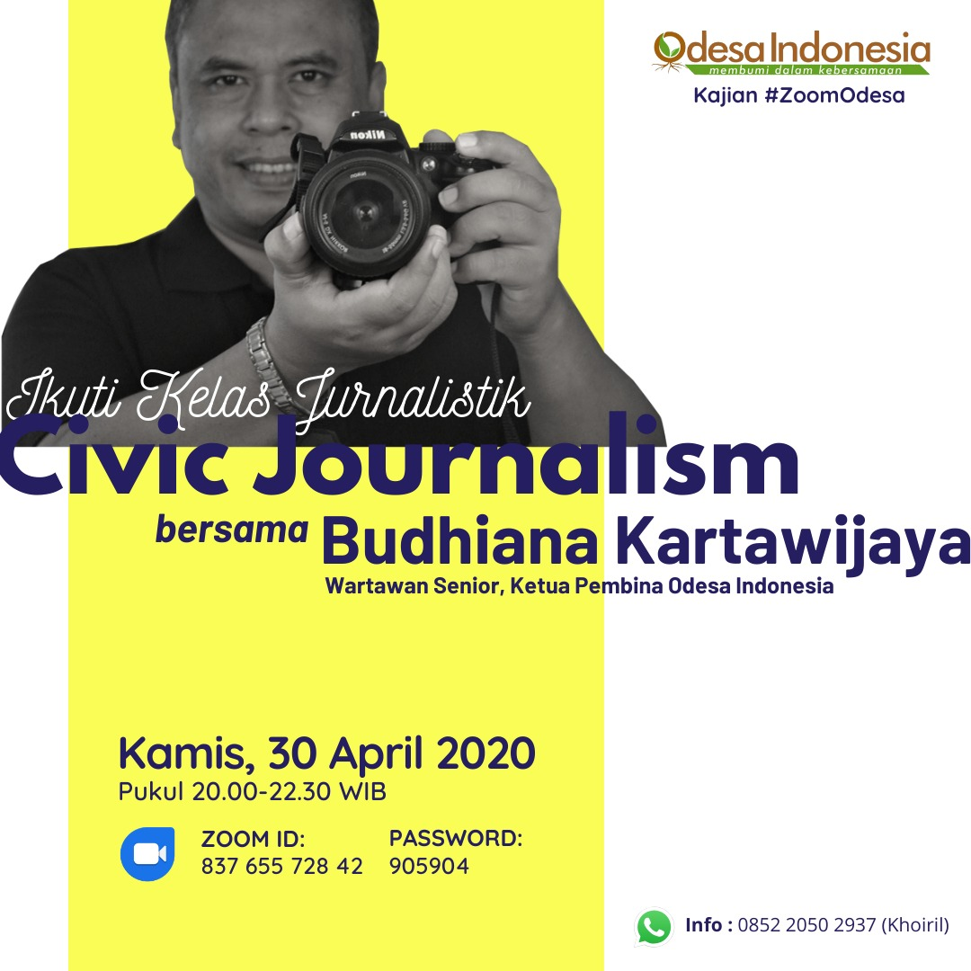 budhiana kartawijaya zomm odesa indonesia jurnalisme