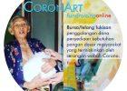 Corona: Pelukis Bandung Lelang Karya untuk Bantuan Kaum Papa di Pinggir Kota