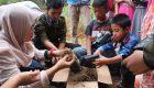 Rekrutmen Relawan Pendamping Belajar Anak Desa