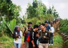 Pemuda, Saatnya Bagi Bibit untuk Petani