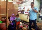 Sanitasi Kumuh di Cimenyan, Pemkab Bandung Tak Perhatian