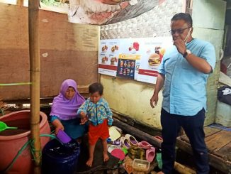 Bandung Juara Sanitasi Buruk