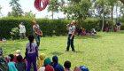 Sulap Dongeng, Edukasi Menyenangkan Anak-anak Petani
