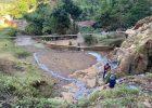 Wisata Curug Batu Templek dan Problem Tinja Warga