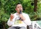 Kemampuan Menulis Merupakan Modal Sosial Pergerakan