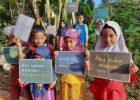 Hanjeli, Literasi dan Nyi Roro Kidul